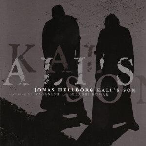 Jonas Hellborg