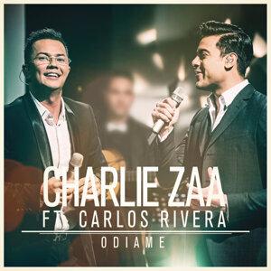Charlie Zaa 歌手頭像