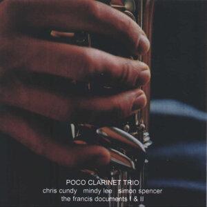 Poco Clarinet Trio 歌手頭像