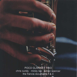 Poco Clarinet Trio