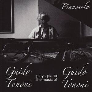 Guido Tononi 歌手頭像