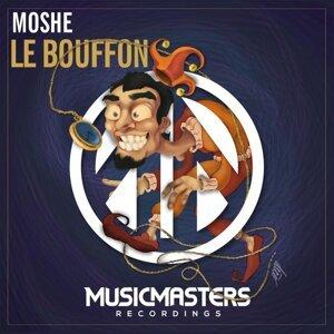 Moshe 歌手頭像