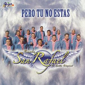 Banda San Rafael 歌手頭像