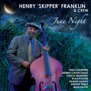 """Henry """"Skipper"""" Franklin & Crew 歌手頭像"""
