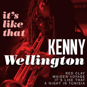 Kenny Wellington 歌手頭像