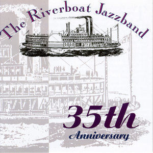 The Riverboat Jazzband 歌手頭像