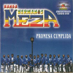 Banda Hermanos Meza 歌手頭像