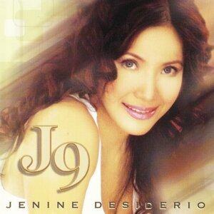 Jenine Desiderio 歌手頭像