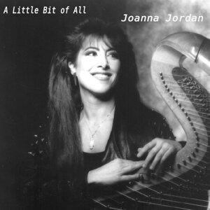 Joanna Jordan 歌手頭像