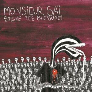 Monsieur Saï 歌手頭像