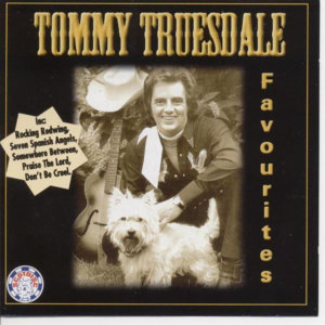 Tommy Truesdale 歌手頭像