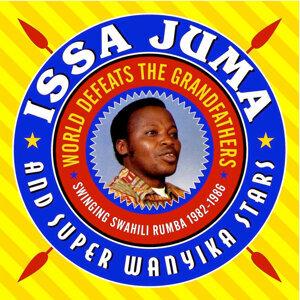 Issa Juma 歌手頭像