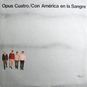 Opus Cuatro 歌手頭像