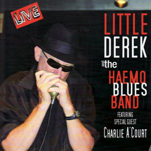 Little Derek and the Haemo Blues Band 歌手頭像