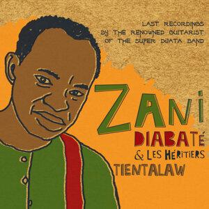 Zani Diabaté 歌手頭像
