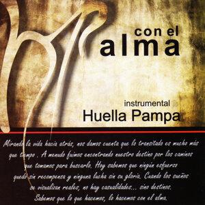 Huella Pampa 歌手頭像