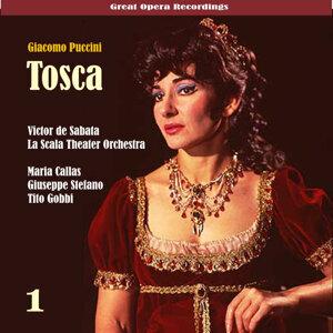 Chorus & Orchestra of La Scala, Milan 歌手頭像
