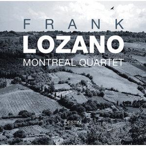 Frank Lozano 歌手頭像