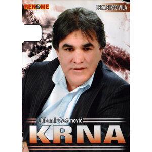 Ljubomir Cvetanovic Krna