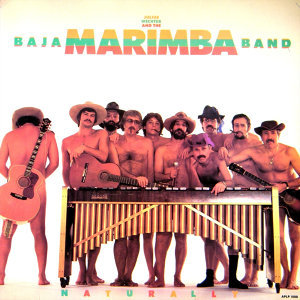 Julius Wechter & The Baja Marimba Band 歌手頭像