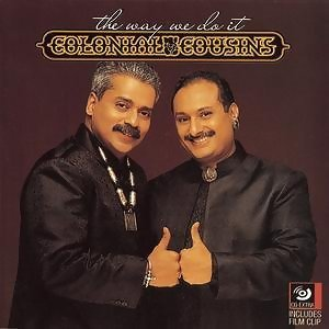 Colonial Cousins 歌手頭像
