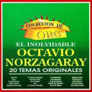 Octavio Norzagaray 歌手頭像