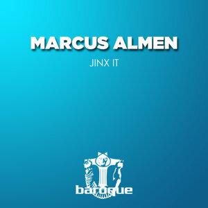 Marcus Almen 歌手頭像