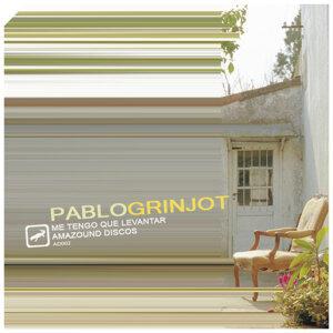 Pablo Grinjot 歌手頭像