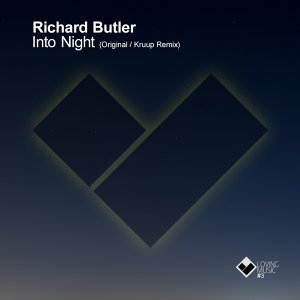 Richard Butler 歌手頭像