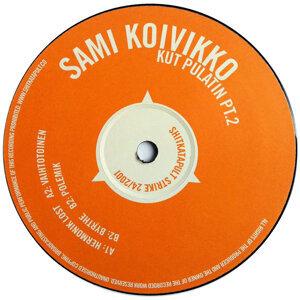 Sami Koivikko 歌手頭像