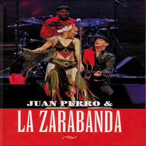 Juan Perro 歌手頭像
