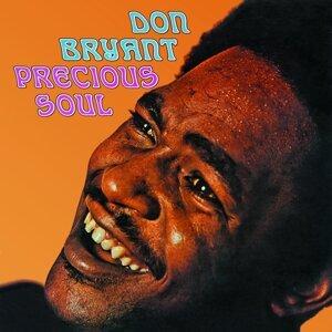 Don Bryant 歌手頭像