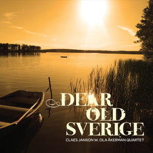 Claes Janson & Ola Åkerman Quartet 歌手頭像