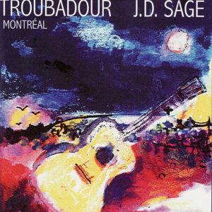 J.D. Sage 歌手頭像