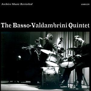 The Basso-Valdambrini Quintet 歌手頭像