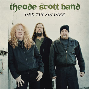 Theode Scott Band 歌手頭像
