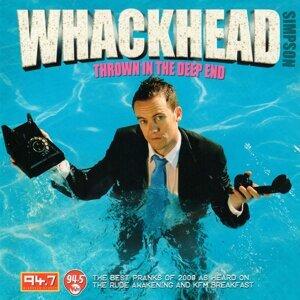 Whackhead Simpson