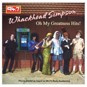 Whackhead Simpson 歌手頭像