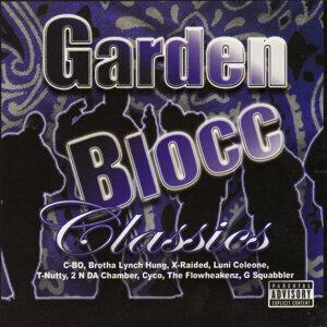 Garden Blocc 歌手頭像