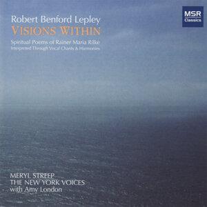 Robert Benford Lepley