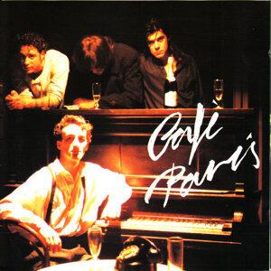 Cafè París 歌手頭像