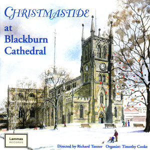Blackburn Cathedral Choir 歌手頭像