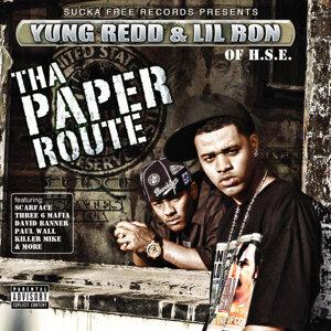 Yung Redd & Lil' Ron 歌手頭像