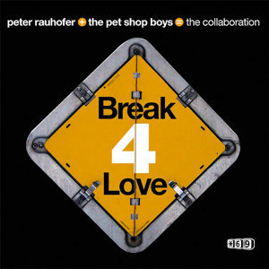 Peter Rauhofer, The Pet Shop Boys