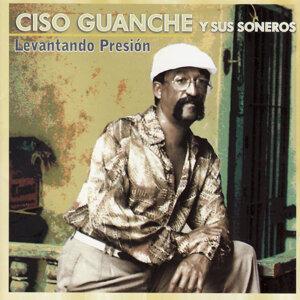 Ciso Guanche 歌手頭像