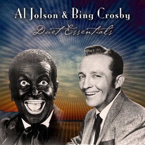 Al Jolson, Bing Crosby 歌手頭像