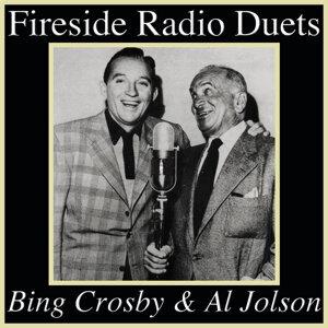 Al Jolson, Bing Crosby