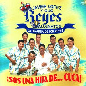 Javier López y Sus Reyes Vallenatos 歌手頭像