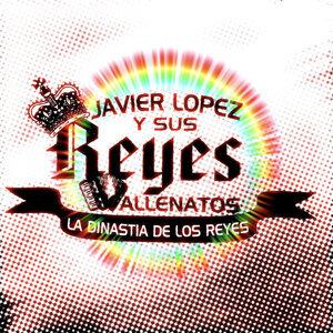 Javier López y Sus Reyes Vallenatos