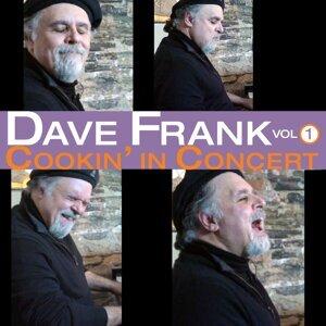 Dave Frank 歌手頭像